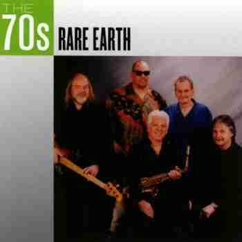 Rare Earth - 70's (Live) 2015