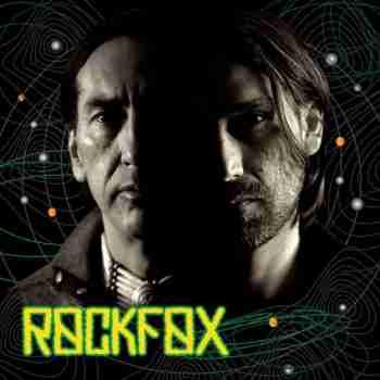 Rockfox - Rockfox (2015)