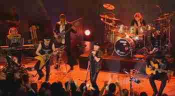 Scorpions - Acoustica 4