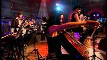 Scorpions - Acoustica (Live in Lisboa)