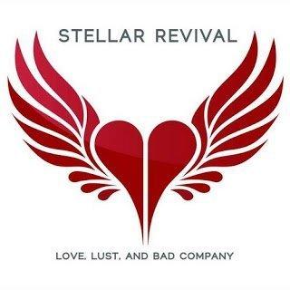 Stellar Revival - Love, Lust & Bad Company 2015