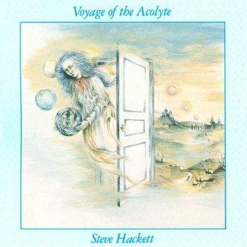 Steve Hackett - Voyage Of The Acolyte  (Digital Remastered + Bonus Tracks) (1975)