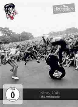 Stray Cats - Live at Rockpalast
