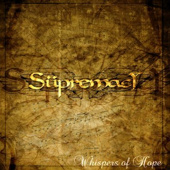 Supremacy - Whispers Of Hope (2011)