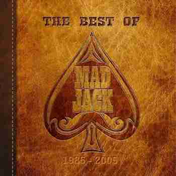 The Best Of Mad Jack