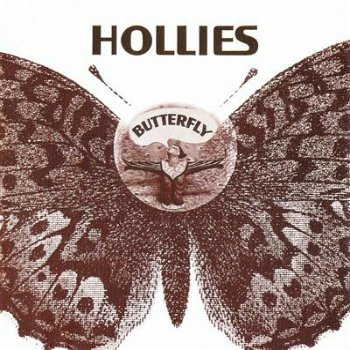 The Hollies - Butterfly (1967)