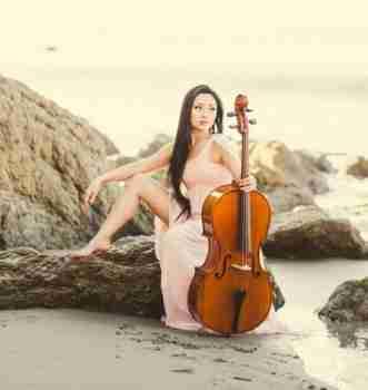 Tina Guo - 3 Albums