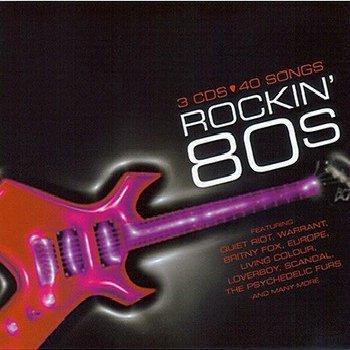 VA - Rockin' 80's (3 CD BoxSet) (2004)