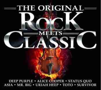 Various Artists - The Original Rock Meets Classic0