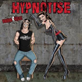 Voodoo Vegas - Hypnotise 2015 EP