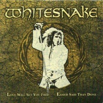 Whitesnake - Singles & EP