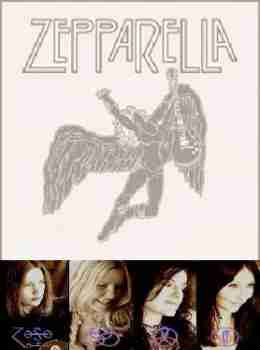 Zepparella - Live at Slim's Aprjpg