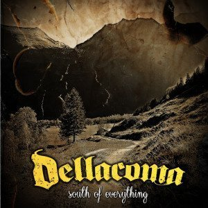 dellacoma_south_of_everything_cover