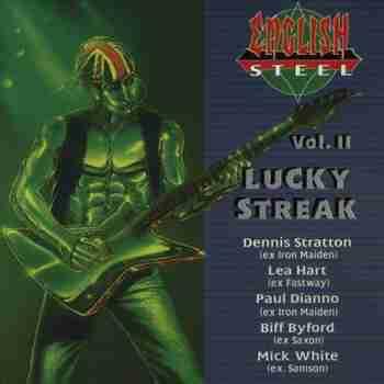 1994 Lucky Streak Vol. II