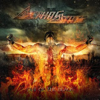 Alpha State - Out Of The Black 2015