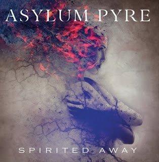 Asylum Pyre - Spirited Away 2015