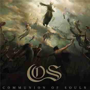 Communion Of Souls - Communion Of Souls (2015)