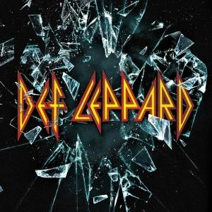 Def Leppard - Let's Go (Single) (2015)