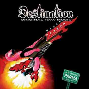 Destination - Original Raw Musicjpg