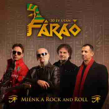 Farao - Mienk a Rock and roll (2015) [FLAC]