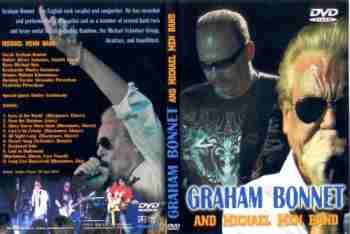 Graham Bonnet and Michael Men Bandjpg
