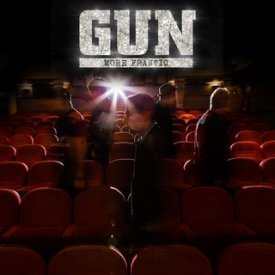 Gun - More Frantic