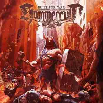 Hammercult - Built For War (Bonus DVD) [2015 г., Thrash Metal, DVD5]1