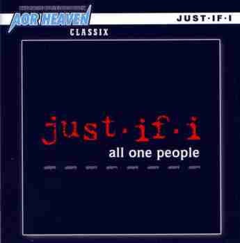 Just-If-I (Mike Reno, Neal Schon) - All One People