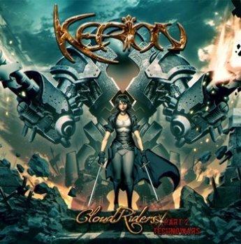 KERION - CLOUDRIDERS PART 2_