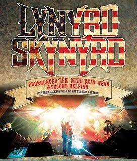 Lynyrd Skynyrd - Pronounced Leh-Nerd Skin-Nerd