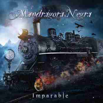 Mandrágora Negra - Imparable