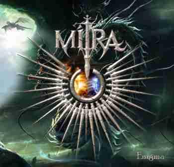Mitra - Enigma (2014)