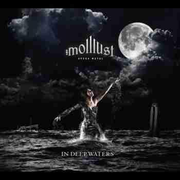 Molllust - In Deep Waters (2015)