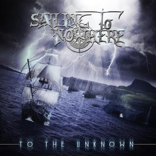Sailing To Nowhere - To The Unknown 2015
