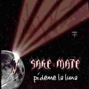 Sake Mate • Pideme La Luna