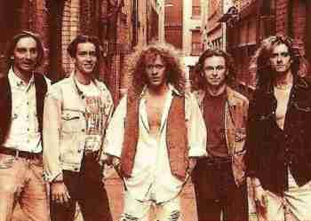 Say - Discography  1992-1994