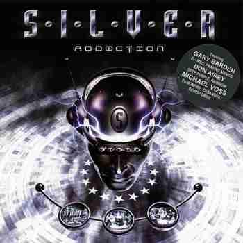 Silver - Addiction - 2004