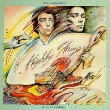 Steve Hackett - Highly Strung (1983)