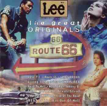 The Great Originals - Route 66