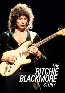 The Ritchie Blackmore Story 20156