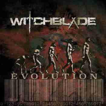 Witchblade • Evolution