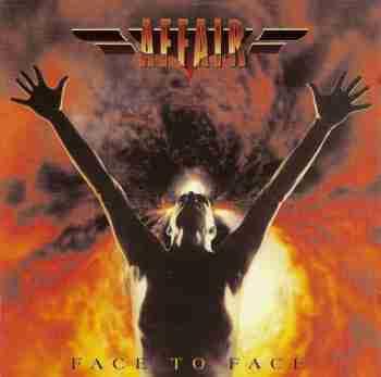 Affair - Face To Face - 1998, APE
