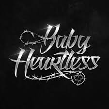 Baby Heartless 2015 EP