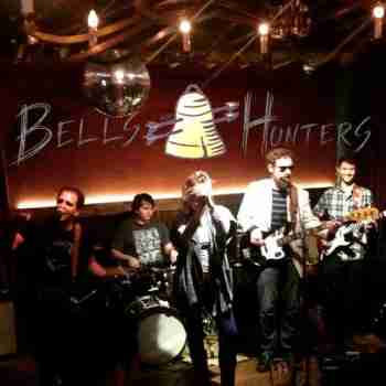 Bells and Hunters - Discography