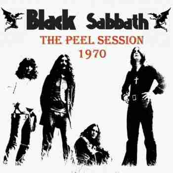 Black Sabbath - Walpurgis The Peel Session