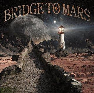 Bridge To Mars 2015