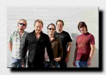Cutting Crew - Discography