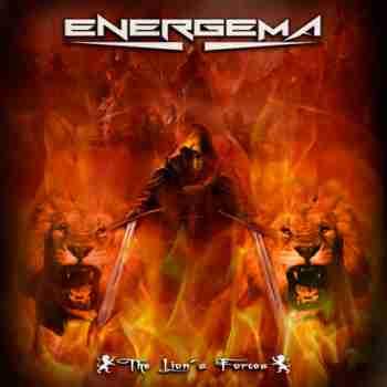 ENERGEMA---The-LionT+s-Forces-Cover-Album-2015