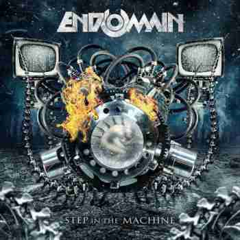 Endomain • Step In The Machine