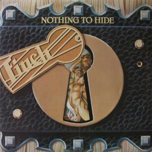 Finch – Nothing To Hide 1978jpg